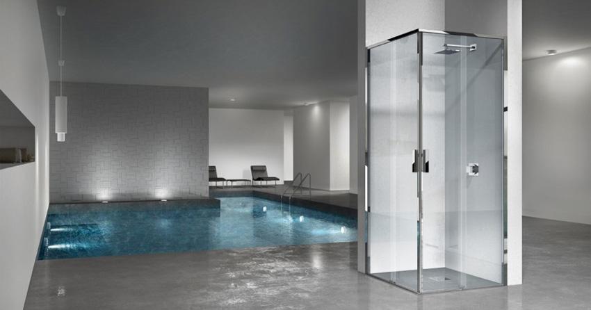 vasche e docce